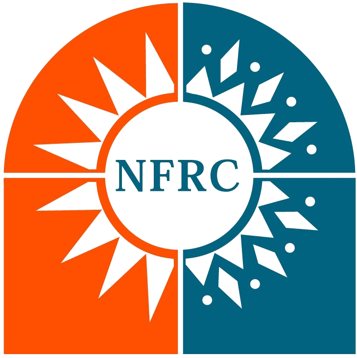 The National Fenestration Rating Council logo